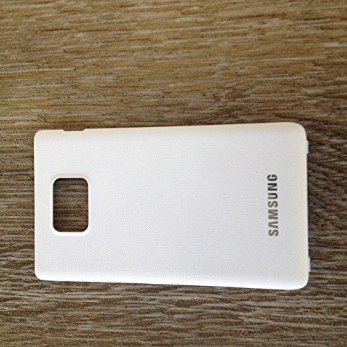 """Samsung Akkudeckel für I9100 Galaxy S2 """"white"""", gebraucht gebraucht kaufen  Wird an jeden Ort in Deutschland"""