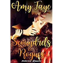 Scoundrels & Rogues: Historical Romance (English Edition)