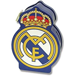 Real Madrid - Hucha escudo (CyP HM-20-RM)