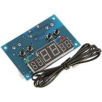 12v NTC Sensor de Temperatura Módulo Interruptor de Control Termopar Conexión Para Arduino