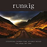 Stepping Down the Glory Road (the Albums 1987-96)