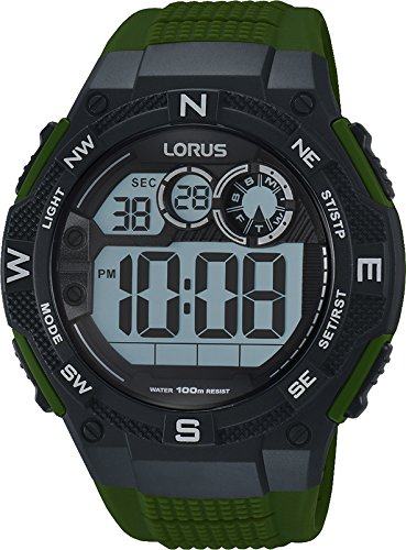 Lorus Watches Men's Quartz Watch with R2321LX9