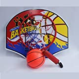 #2: Tickles Baby Indoor Basketball Toy Children Sport Toys