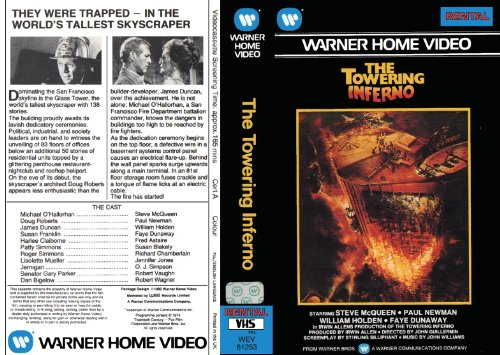 the-towering-inferno-vhs-1975