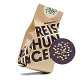 Reishunger Bio Buchweizen (600g) Erhältlich in 200g bis 9kg - Ganzes Korn, gesund & glutenfrei