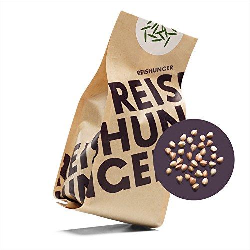 Reishunger Buchweizen, Bio – [in allen Größen erhältlich: Von 200 g bis 9kg]