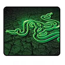 RAZER RZ02-01070700-R3M2 Control Large Goliathus Fissure Soft Gaming Surface