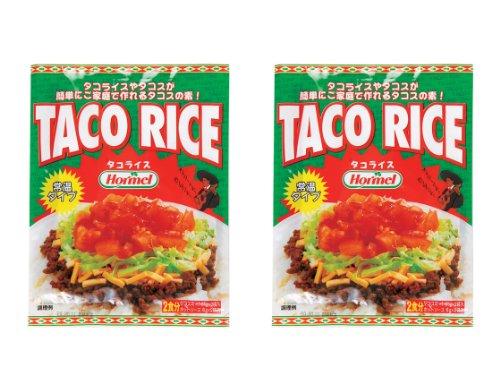 set-trial-okinawa-hormel-storta-taco-riso-2-porzioni-x-2-pack-set