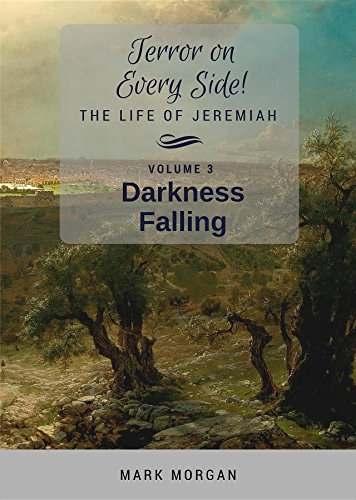 Darkness Falling: Volume 3 of 5 (Terror on Every Side!)