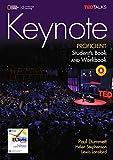 Keynote C2.1/C2.2: Proficient - Student's Book and Workbook (Combo Split Edition B) + DVD-ROM: Unit 7-12