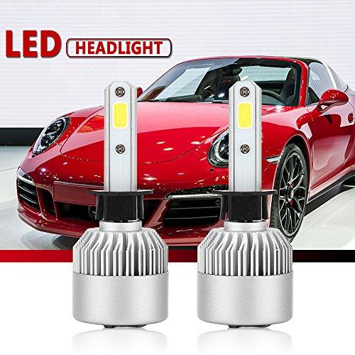 AUTO-LED-Scheinwerfer-Glhbirnen