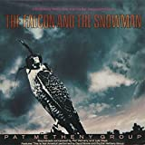 Pat Metheny Group - The Falcon And The Snowman (Original Motion Picture Soundtrack) - EMI America - 1A 064-24 0305 1