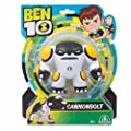 Ben 10 Action Figures - Cannon Bolt