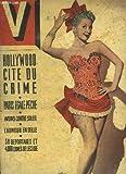 Telecharger Livres V N 208 5 EM ANNEE 26 SEPTEMBRE 1948 SOMMAIRE LE GONCOURT DE LA PEINTURE EST NE A MARSEILLE JO DOMPTEUSE D HOMMES OUVRE UNE ECOLE POUR FEMMES CLOUZOT FAIT TONDRE SES PIN UPS (PDF,EPUB,MOBI) gratuits en Francaise