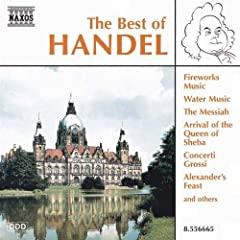 Concerto Grosso in G major, Op. 3, No. 3, HWV 314: Allegro