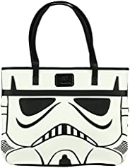 Loungefly Star Wars Darth Vader Dark Side Faux Leather Tote