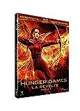 Hunger Games - La Révolte : Partie 2 [Blu-ray]