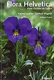 Flora helvetica ed. haupt by Lauber Konrad (September 13,2012)