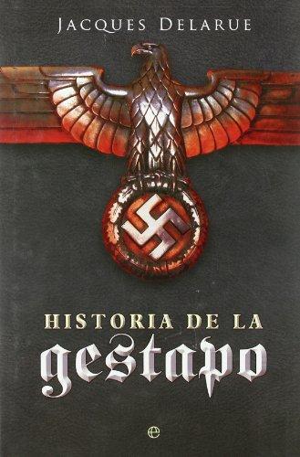 Historia de la Gestapo Cover Image