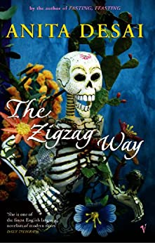 The Zigzag Way by [Desai, Anita]