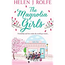 The Magnolia Girls (Magnolia Creek, Book 3)