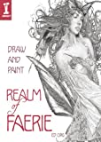 Image de Draw & Paint the Realm of Faerie