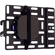 ECHOGEAR Universal Streaming Geräts Halterung für Media Geräte bis 1,4 kg - kompatibel mit Apple TV, Roku, Amazon Fire TV, Tivo Mini
