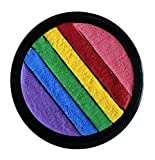 Creative L'espiègle 180068Magic Rainbow 20ml/30g Professional Aqua Maquillage