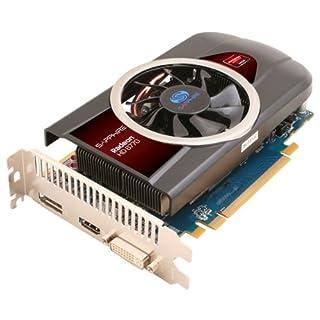 Sapphire Radeon HD 6770 - Tarjeta gráfica ATI (PCI-e, Memoria de 1 GB GDDR5, HDMI, VGA, 1 GPU) (B004XSJR5Y)   Amazon price tracker / tracking, Amazon price history charts, Amazon price watches, Amazon price drop alerts