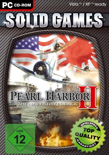 Solid Games - Pearl Harbor II
