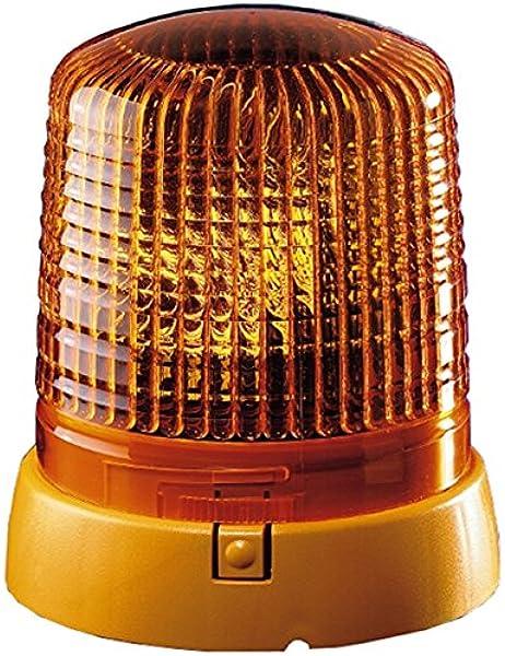 Lichtscheibe Rundumkennleuchte für Signalanlage HELLA 9EL 859 658-011