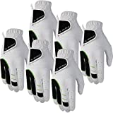 Stuburt 2015 Mens All Weather Golf Glove - MRH - Single or Multi 3 6 Pack