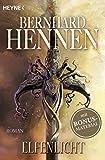 Elfenlicht: Roman (Die Elfen-Saga 3) (German Edition)
