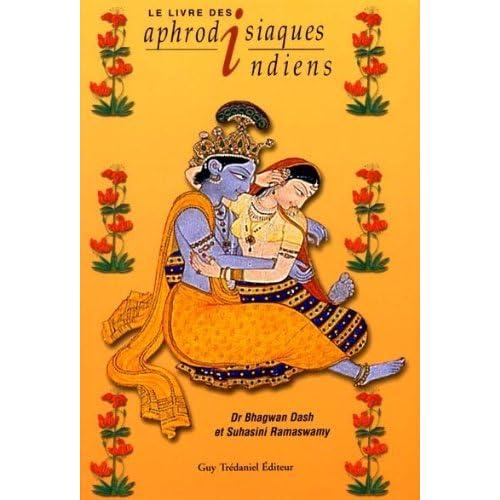 Le livre des Aphrodisiaques indiens