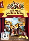 Augsburger Puppenkiste - Max Kruse Jubiläums-Edition [3 DVDs]