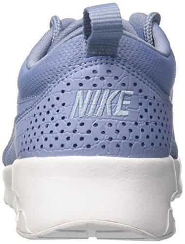 Nike Wmns Air Max Thea, Scarpe da Ginnastica Donna Blu (Work Blue/Work Blue/White)