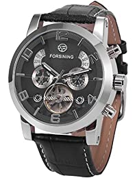 AMPM24 PMW373 - Reloj para hombres color negro