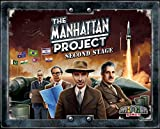 The Manhattan Project: Second Stage Boar...