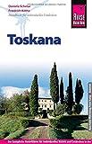 Reise Know-How Toskana: Reiseführer für individuelles Entdecken - Daniela Schetar, Friedrich Köthe