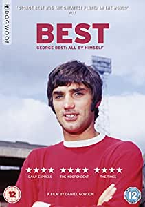 Best (George Best: All By Himself) [DVD]