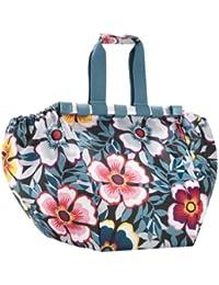 Reisenthel Easyshoppingbag, Sac De Shopping, Sac Courses, Sac, Imprimé Fleurs, Uj4031