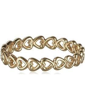 Pandora Damen-Ring Verbundene Liebe 585 Gelbgold - 150177