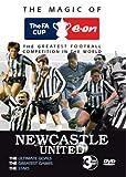 Newcastle United Fc - the Magic of the Fa Cup [Import anglais]