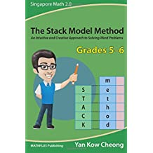 The Stack Model Method (Grades 5-6): An Intuitive and Creative Approach to Solving Word Problems