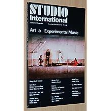 Art & Experimental Music : Studio International : Journal of Modern Art, November / December 1976, Volume 192, Number 984