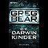 Die Darwin-Kinder: Roman