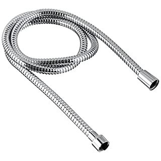 American Standard American Standard 028667-0020A Hand Shower Hose, Polished Chrome Polished Chrome