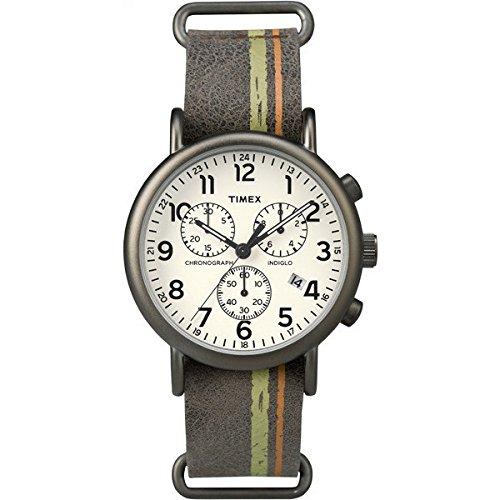 orologio cronografo uomo Timex Weekender trendy cod. TW2P78000