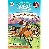 Spirit Riding Free: Reading Adventures: Level 2 (Passport to Reading Level 2)