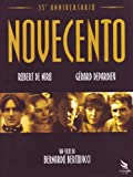 Novecento(anniversary edition) [3 DVDs] [IT Import]
